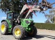 Traktor del tipo John Deere 6140 R, Gebrauchtmaschine en LES TOUCHES