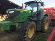 Traktor des Typs John Deere 6140 R, Gebrauchtmaschine in SAVIGNEUX