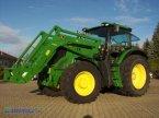 Traktor des Typs John Deere 6140 R in Buchdorf