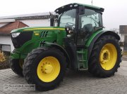 Traktor del tipo John Deere 6140 R, Gebrauchtmaschine en Fünfstetten