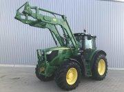 Traktor des Typs John Deere 6140 R, Gebrauchtmaschine in Emsbüren