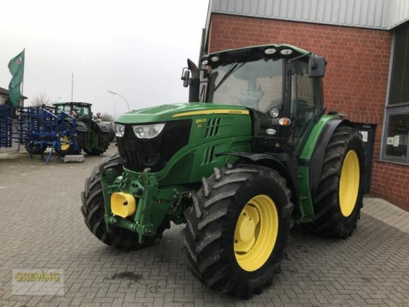 Traktor typu John Deere 6140 R, Gebrauchtmaschine v Nottuln (Obrázok 1)