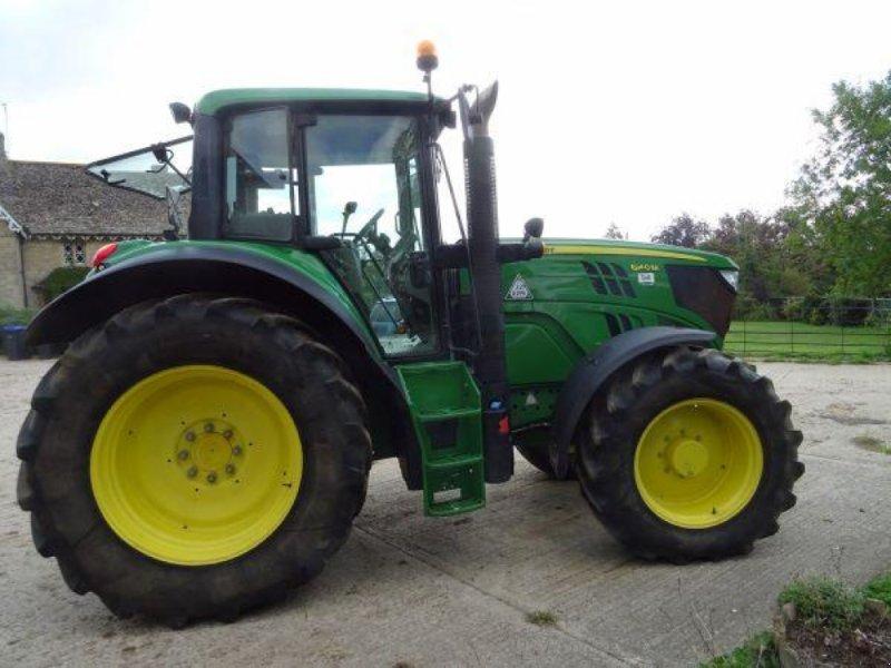 Picture John Deere 6140M Tractor - £38,500 +vat