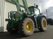 Traktor des Typs John Deere 6140M, Gebrauchtmaschine in NEUVILLE EN POITOU