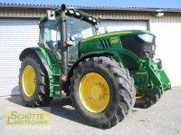 John Deere 6140R AP 40 km/h Traktor