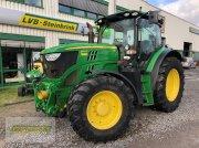 Traktor des Typs John Deere 6140R AutoQuad EcoShift 40km/h, Gebrauchtmaschine in Barsinghausen OT Gro