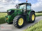 Traktor типа John Deere 6140R  FH + FZ в Marl