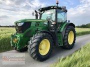 Traktor del tipo John Deere 6140R  FH + FZ, Gebrauchtmaschine en Marl