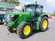 John Deere 6140R Tracteur