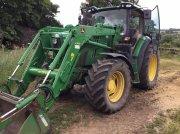 Traktor del tipo John Deere 6140R, Gebrauchtmaschine en JOZE