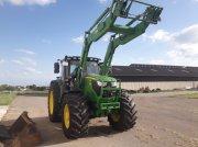 Traktor типа John Deere 6145 R Auto Powr mit FL, Gebrauchtmaschine в Niederstotzingen