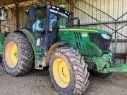 Traktor типа John Deere 6145 R, Gebrauchtmaschine в Realmont