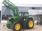 Traktor des Typs John Deere 6145 R в Regensburg