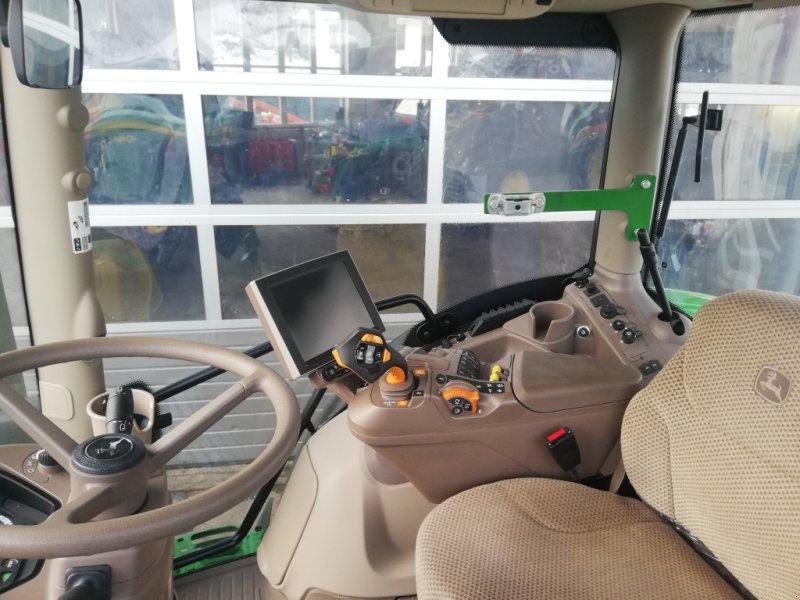 Traktor des Typs John Deere 6145 R, Gebrauchtmaschine in Günzach (Bild 5)