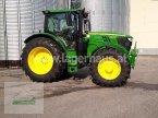 Traktor des Typs John Deere 6145R AP in Haag