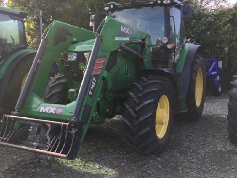 Traktor des Typs John Deere 6145R Autopower, Gebrauchtmaschine in Korbach (Bild 1)