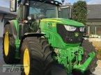 Traktor des Typs John Deere 6145R в Untermünkheim