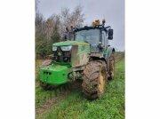 Traktor du type John Deere 6145R, Gebrauchtmaschine en Wargnies Le Grand