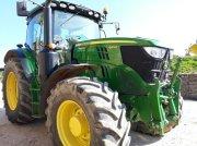 John Deere 6145R Tracteur
