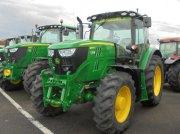 Traktor del tipo John Deere 6145R, Gebrauchtmaschine en Logroño la Rioja
