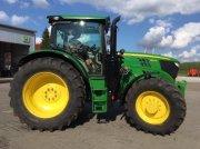 Traktor a típus John Deere 6145R, Gebrauchtmaschine ekkor: Schopfloch