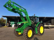 John Deere 6145R Тракторы