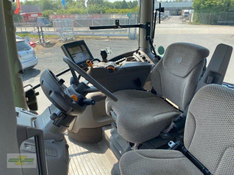 Traktor des Typs John Deere 6145R, Vorführmaschine in Euskirchen (Bild 8)
