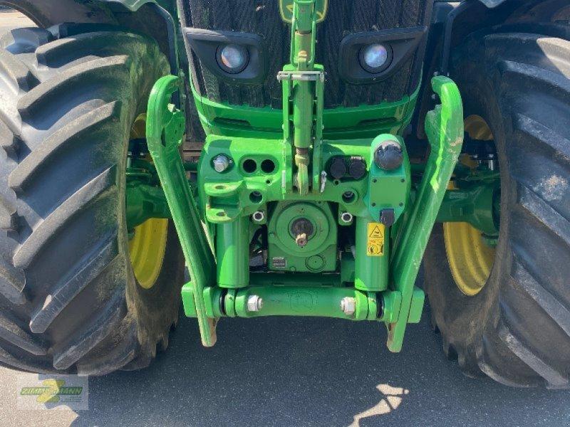 Traktor des Typs John Deere 6145R, Vorführmaschine in Euskirchen (Bild 2)