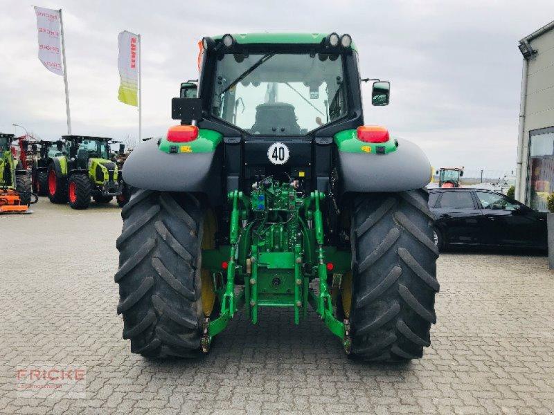 Traktor типа John Deere 6150 M, Gebrauchtmaschine в Demmin (Фотография 9)