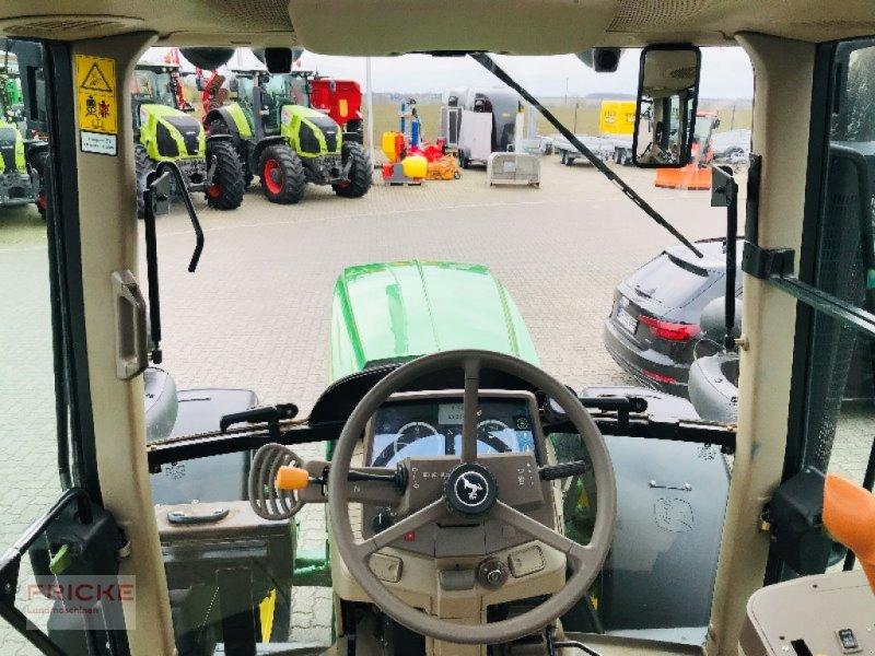 Traktor типа John Deere 6150 M, Gebrauchtmaschine в Demmin (Фотография 3)