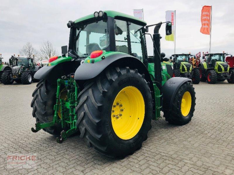 Traktor типа John Deere 6150 M, Gebrauchtmaschine в Demmin (Фотография 10)