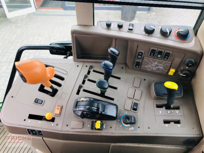 Traktor типа John Deere 6150 M, Gebrauchtmaschine в Demmin (Фотография 4)