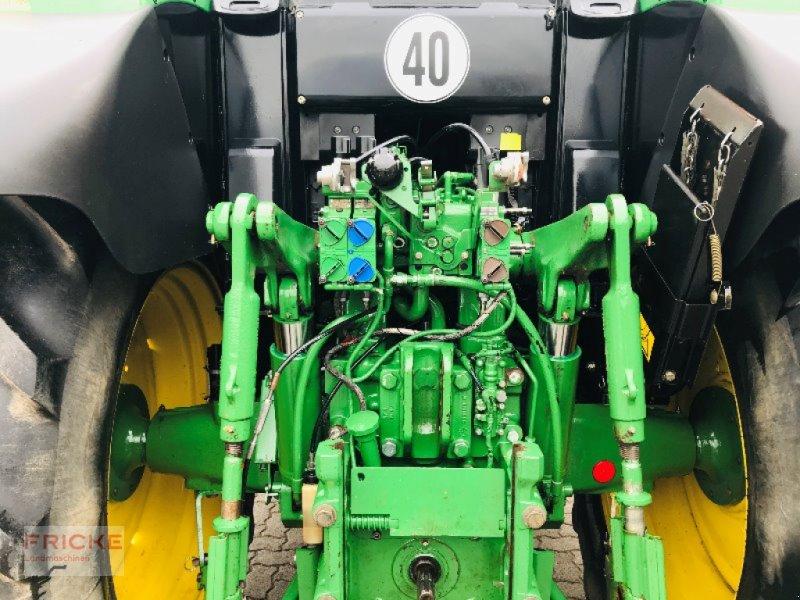 Traktor типа John Deere 6150 M, Gebrauchtmaschine в Demmin (Фотография 8)