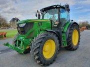Traktor типа John Deere 6150 R, Gebrauchtmaschine в DOMFRONT