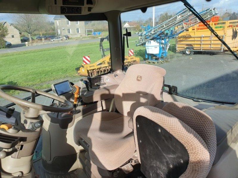 Traktor типа John Deere 6150 R, Gebrauchtmaschine в DOMFRONT (Фотография 3)