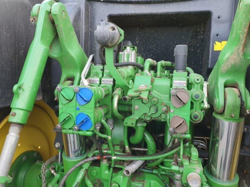 Traktor типа John Deere 6150 R, Gebrauchtmaschine в DOMFRONT (Фотография 6)