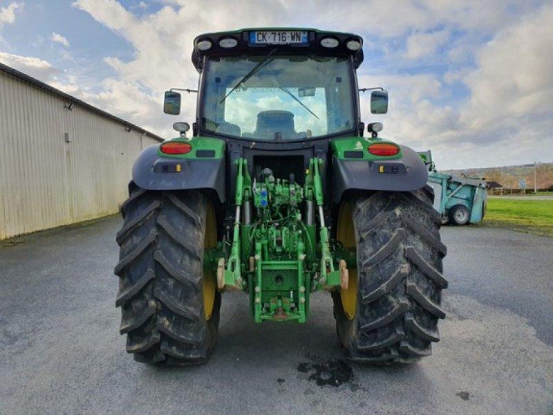 Traktor типа John Deere 6150 R, Gebrauchtmaschine в DOMFRONT (Фотография 5)