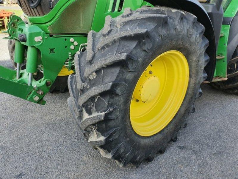 Traktor типа John Deere 6150 R, Gebrauchtmaschine в DOMFRONT (Фотография 9)