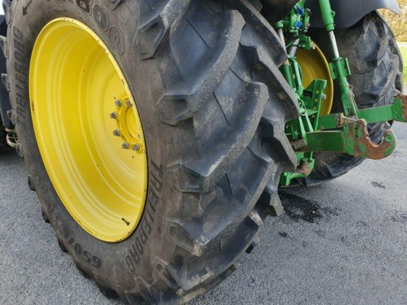 Traktor типа John Deere 6150 R, Gebrauchtmaschine в DOMFRONT (Фотография 7)