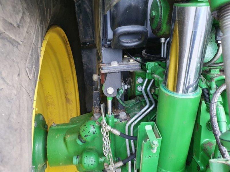 Traktor типа John Deere 6150 R, Gebrauchtmaschine в DOMFRONT (Фотография 2)