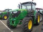 Traktor del tipo John Deere 6150 R en Logroño la Rioja