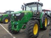 Traktor del tipo John Deere 6150 R, Gebrauchtmaschine en Logroño la Rioja