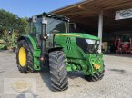 Traktor типа John Deere 6150 R в Waldkappel