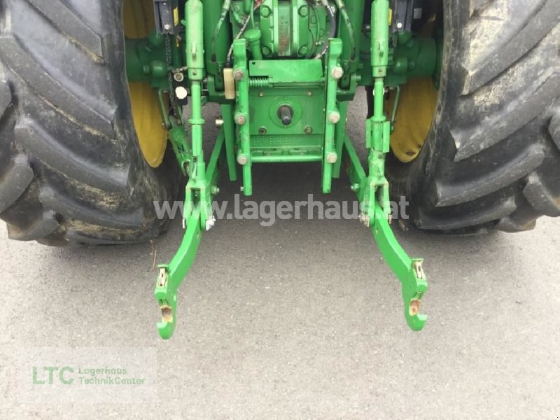 Traktor типа John Deere 6150 R, Gebrauchtmaschine в Kalsdorf (Фотография 7)