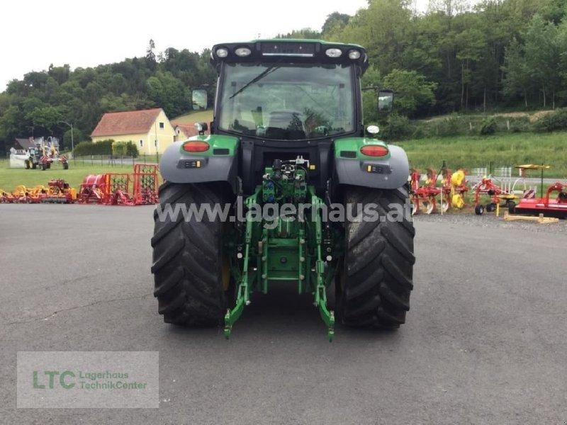 Traktor типа John Deere 6150 R, Gebrauchtmaschine в Kalsdorf (Фотография 6)