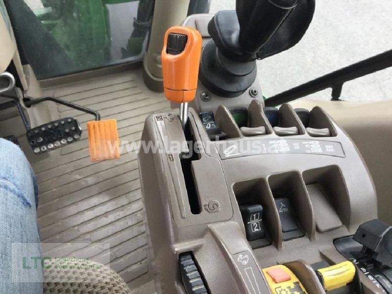 Traktor типа John Deere 6150 R, Gebrauchtmaschine в Kalsdorf (Фотография 14)