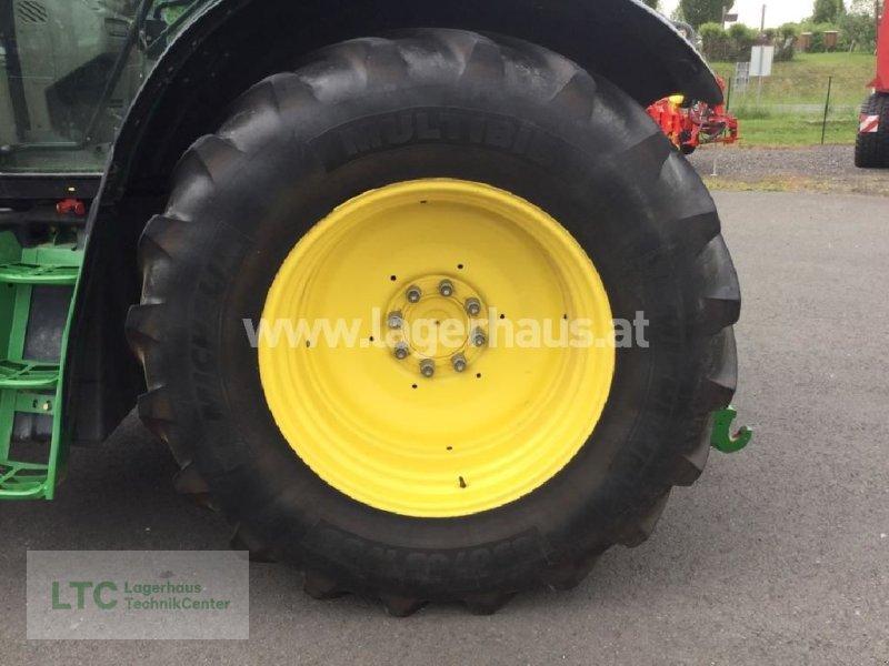 Traktor типа John Deere 6150 R, Gebrauchtmaschine в Kalsdorf (Фотография 18)