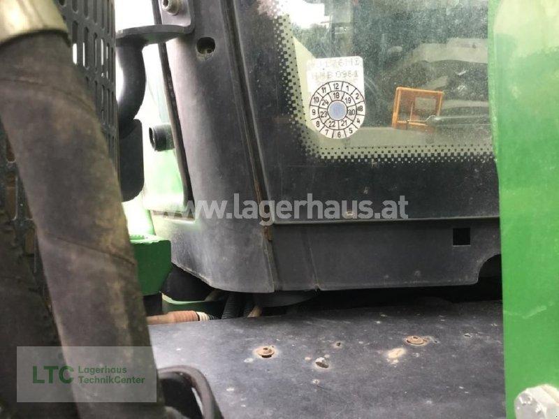 Traktor типа John Deere 6150 R, Gebrauchtmaschine в Kalsdorf (Фотография 19)