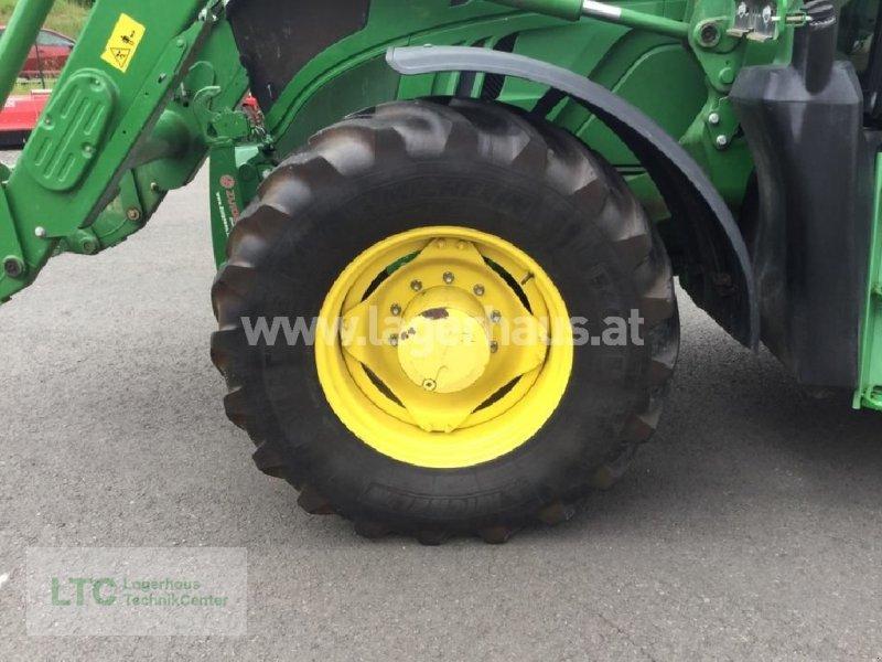 Traktor типа John Deere 6150 R, Gebrauchtmaschine в Kalsdorf (Фотография 17)