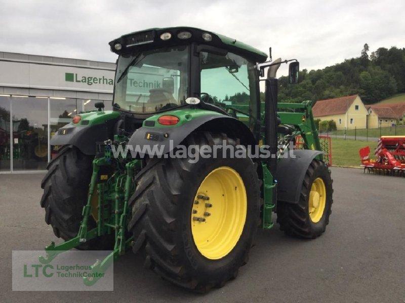 Traktor типа John Deere 6150 R, Gebrauchtmaschine в Kalsdorf (Фотография 5)